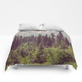 Faraway - Wilderness Nature Photography Comforters