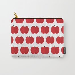 Apple party Carry-All Pouch