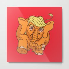 The New GOP Metal Print