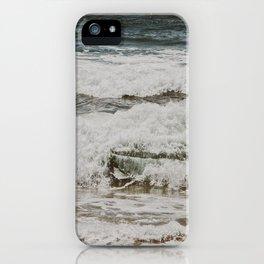 Hue iPhone Case
