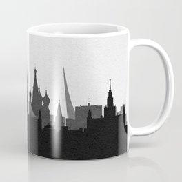 City Skylines: Moscow Coffee Mug