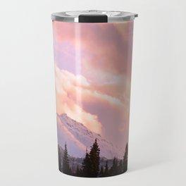 Rose Quartz Turbulence Travel Mug