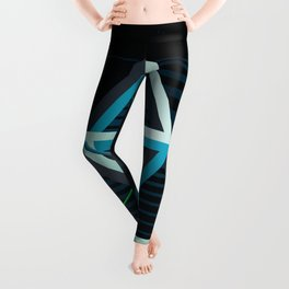 Impossible time Leggings