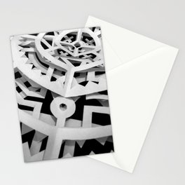 Paper Cutting test 1 Stationery Cards