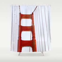 Enclosed 1 Shower Curtain