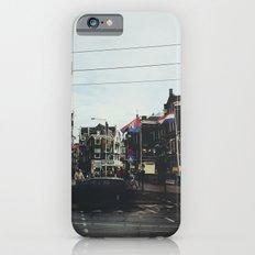 Amsterdam, Netherlands Slim Case iPhone 6s