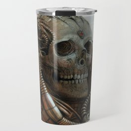 The Timetraveller II Travel Mug