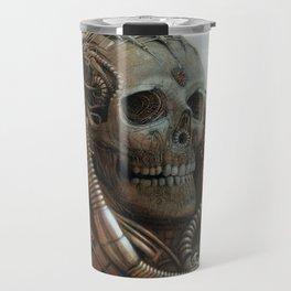 The Timetraveller II Travel Mug