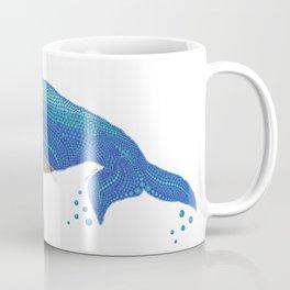 Spot A Whale Coffee Mug