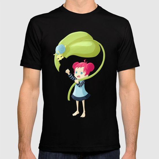 Stupid Snail T-shirt