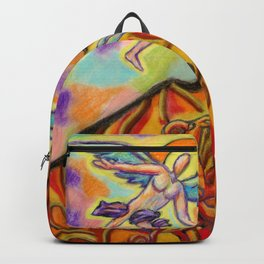 Come to My Rescue Backpack