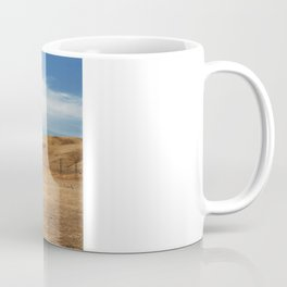 View from the Westly Rest Area Coffee Mug