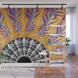 Event Horizon Wall Mural