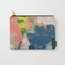 Transitional Carry-All Pouch