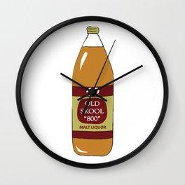 40 oz Wall Clock