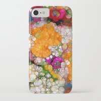 andreas preis iPhone & iPod Cases featuring Many Colors by Joke Vermeer