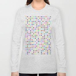 Propoxyphene Long Sleeve T-shirt