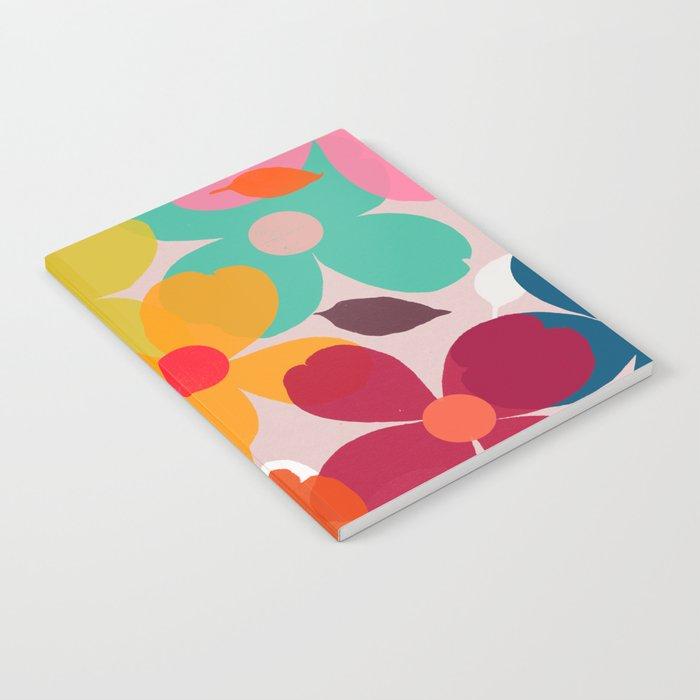 dogwood 11 Notebook