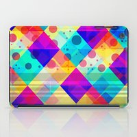 circus iPad Cases featuring Circus by Sandra Arduini