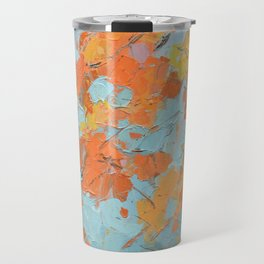 South Inge Maple Travel Mug