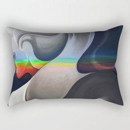 SPEED OF SOUND Rectangular Pillow