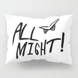 Symbol of Peace Pillow Sham