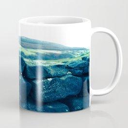 Yorkshire Wall Coffee Mug
