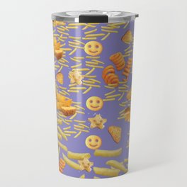 Potato Party Travel Mug