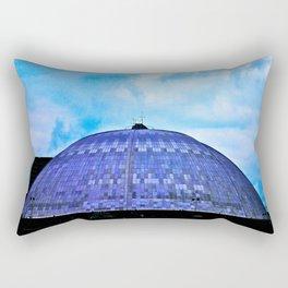 The Igloo Rectangular Pillow