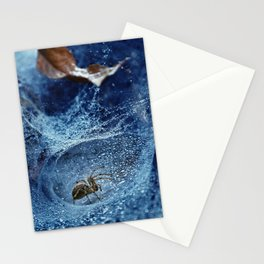 Announcing autumn Stationery Cards