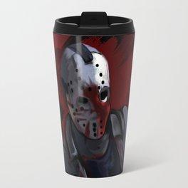 Friday the 13th Travel Mug