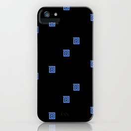 Dark Night iPhone Case