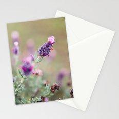 Lavender Life Stationery Cards