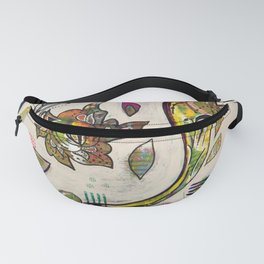 Venturing Out Fanny Pack