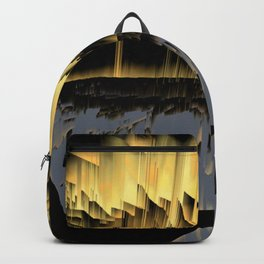 Against an asteroid attack Backpack