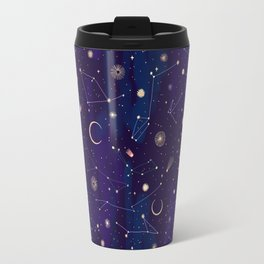 Night of a Thousand Moons Travel Mug