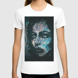 Sweet Frugality Galactic Tone T-shirt