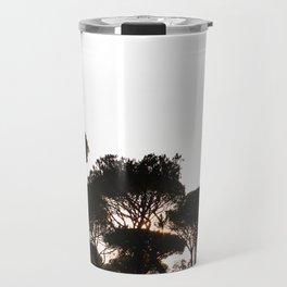 Pineland Travel Mug