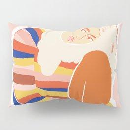 For My Lola Pillow Sham