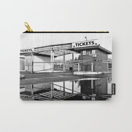 Tickets and nostalgia Carry-All Pouch
