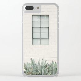 windows Clear iPhone Case