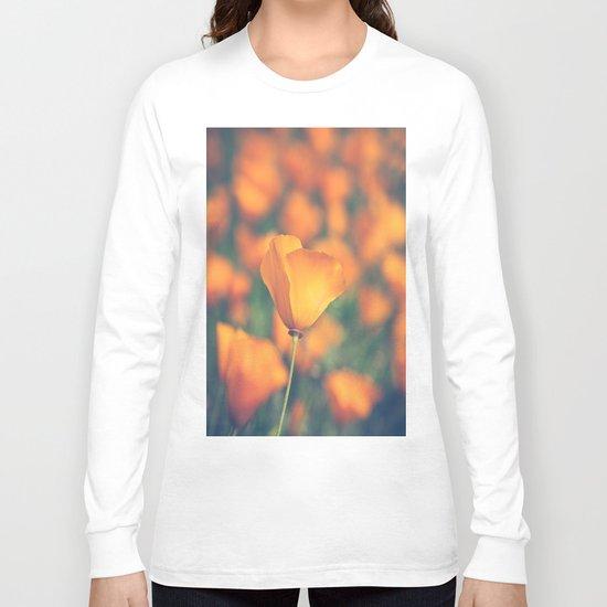 Poppyland Long Sleeve T-shirt