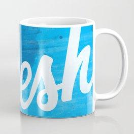 Fresh Splatter Coffee Mug