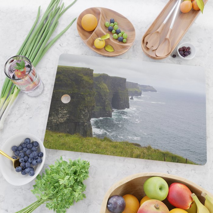 Cliffs of Moher Cutting Board