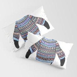Penguin. Pillow Sham