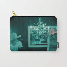 Women without Faces Carry-All Pouch