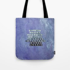 InspirationalCollages.tumblr 4 Tote Bag