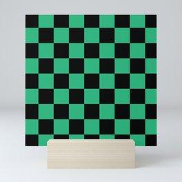 S L A Y E R Mini Art Print