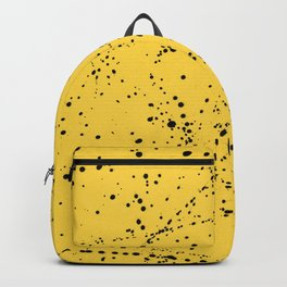 Dazed + Confused [Yellow] Backpack