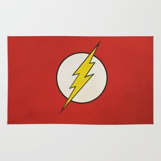 Flash Minimalist  Rug